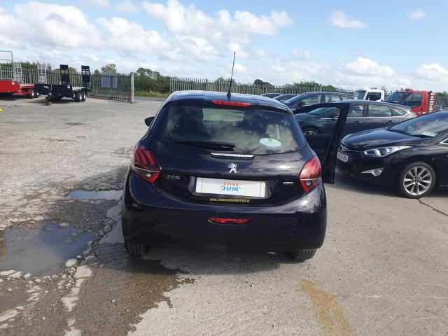 2016 Peugeot 208 - Image 26