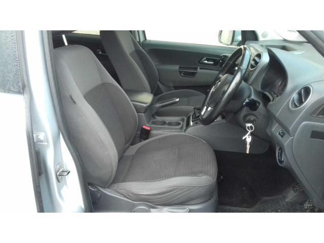 2012 Volkswagen Amarok - Image 7