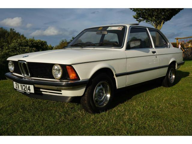 1982 BMW 316 - Image 15
