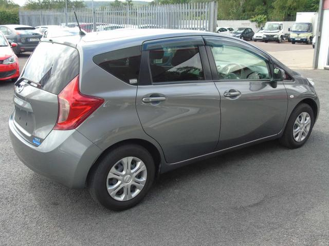 2013 Nissan Note - Image 6