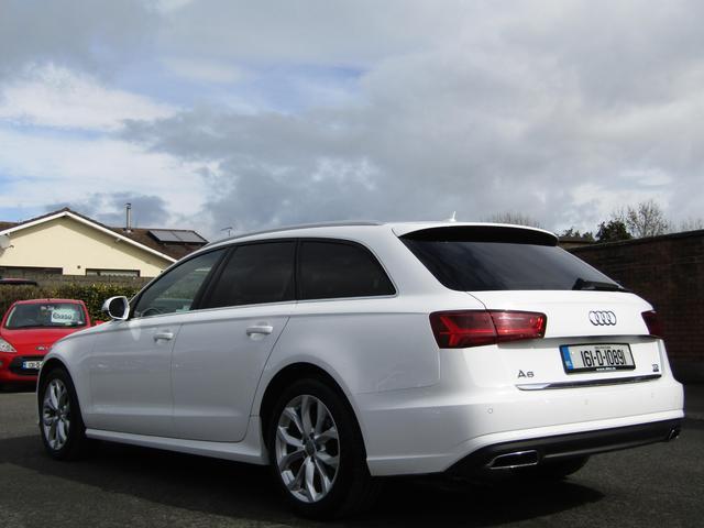 2016 Audi A6 - Image 7