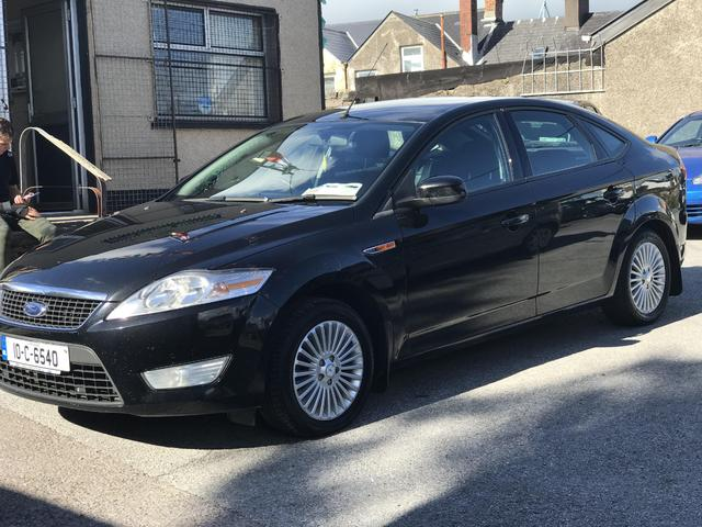 2010 Ford Mondeo very clean Mondeo HB