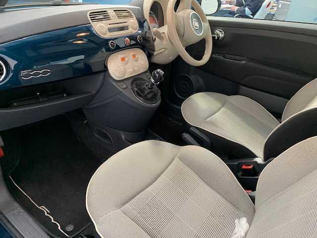 2015 Fiat 500 - Image 12