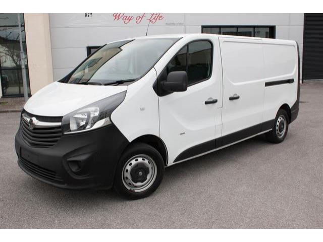 2016 Opel Vivaro - Image 11