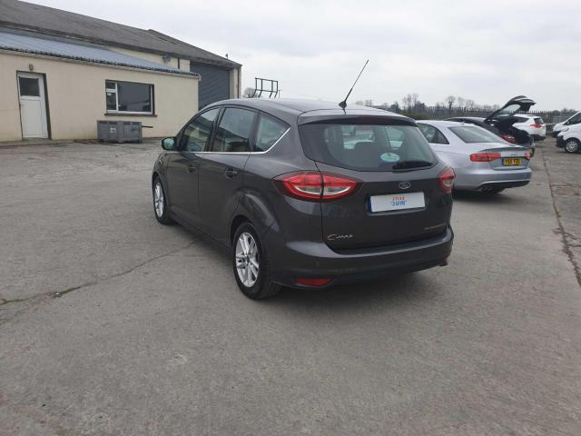 2015 Ford C-Max - Image 26