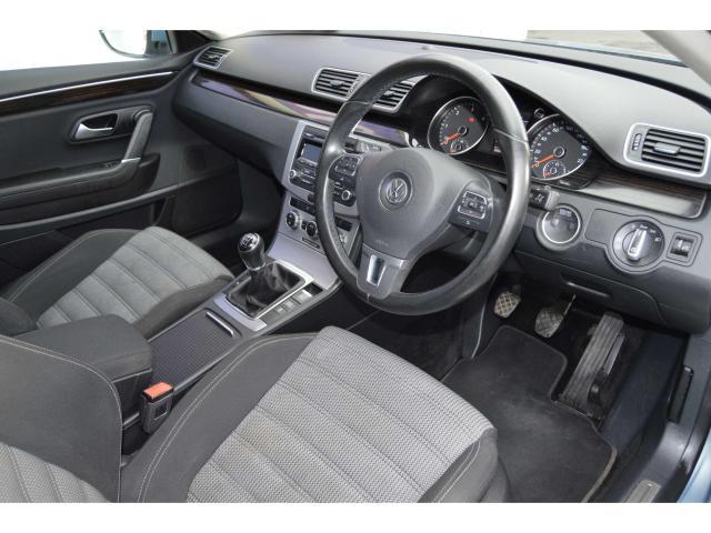 2012 Volkswagen Passat CC - Image 7
