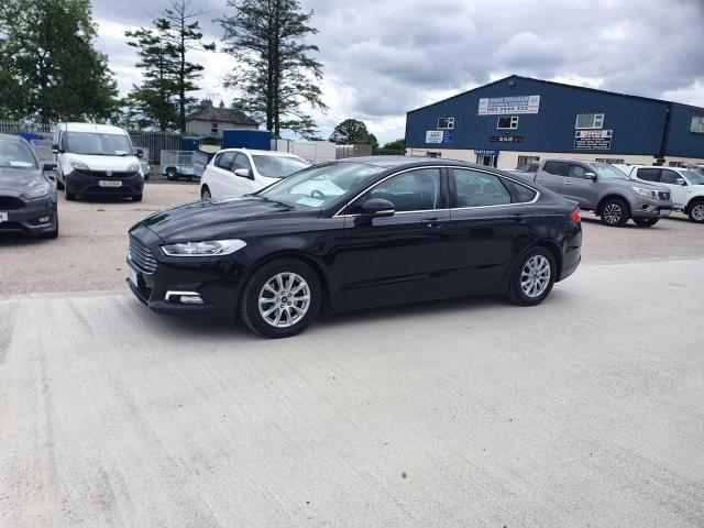 2017 Ford Mondeo - Image 22