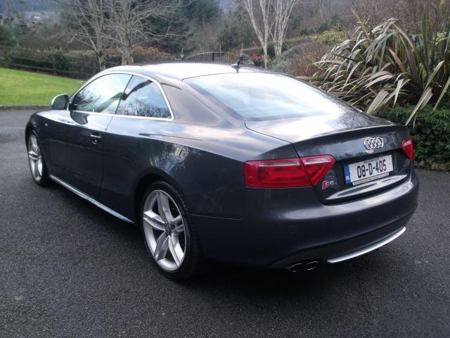 2008 Audi S5 - Image 4