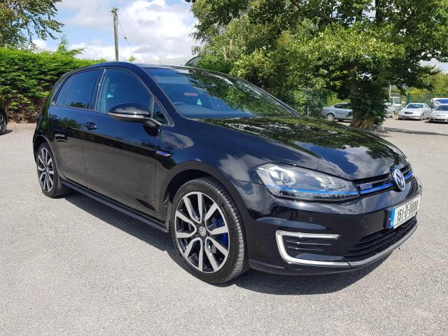 2015 Volkswagen Golf - Image 1