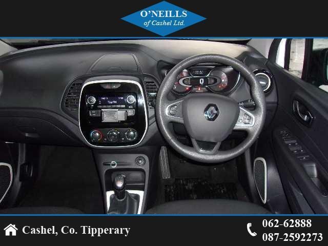 2019 Renault Captur - Image 9