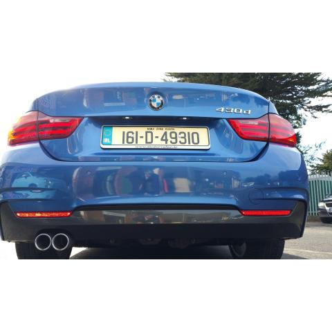 2016 BMW 4 Series - Image 13