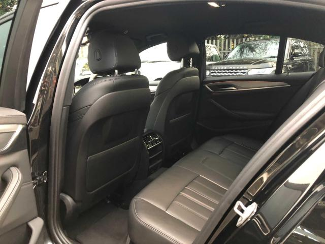 2018 BMW 5 Series - Image 24