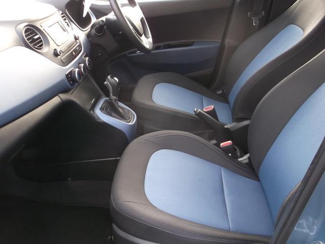 2017 Hyundai i10 - Image 6