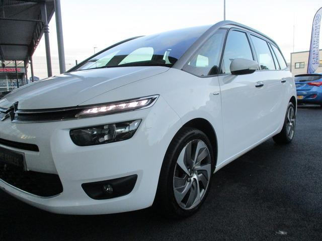 The Eagles Car Sales and Service - 2014 Citroen Grand C4 Picasso
