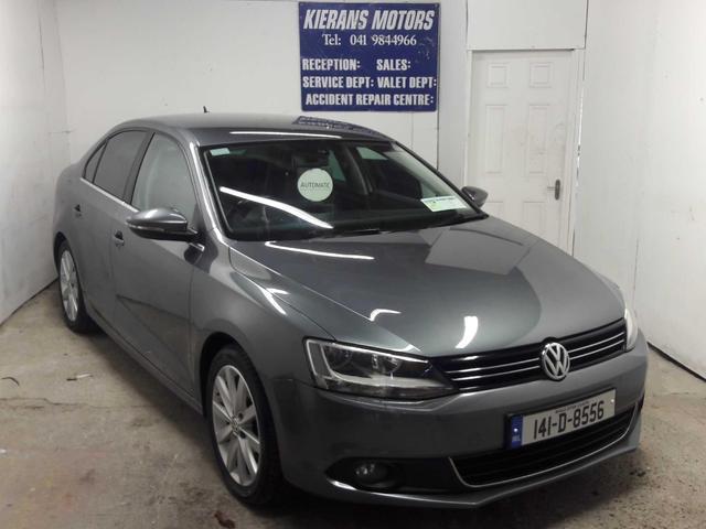 2014 Volkswagen Jetta - Image 4