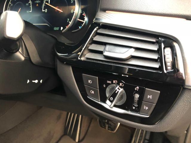 2018 BMW 5 Series - Image 18