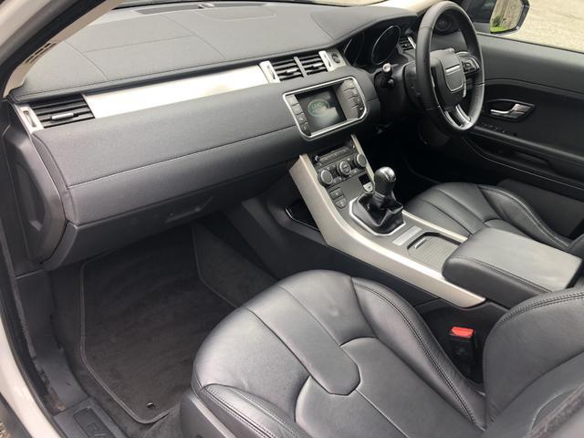 2015 Land Rover Range Rover Evoque - Image 13