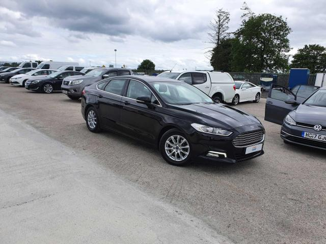 2017 Ford Mondeo - Image 1