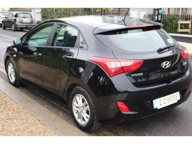 2013 Hyundai i30 - Image 7