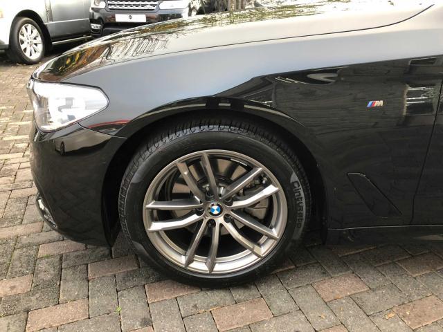 2018 BMW 5 Series - Image 6