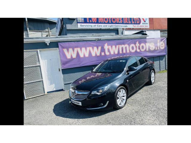 2014 Vauxhall Insignia - Image 6