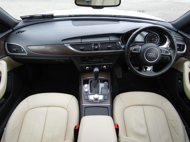 2016 Audi A6 - Image 17