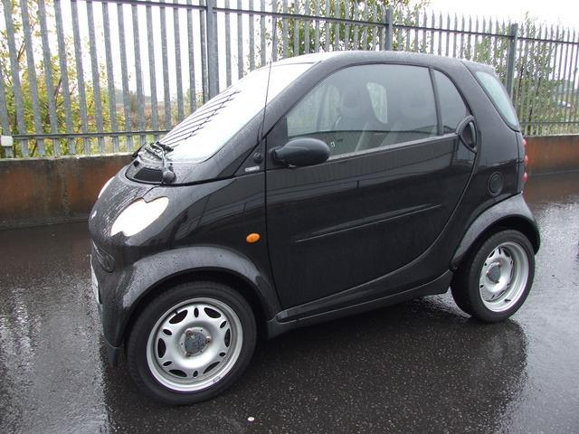 2007 Smart Fortwo - Image 2