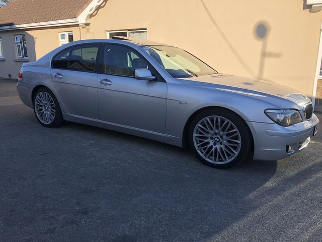 2006 BMW 7 Series - Image 2