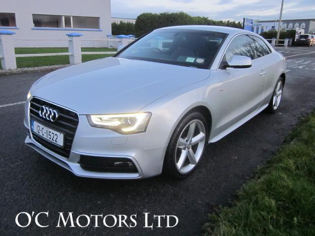 2012 Audi A5 - Image 8