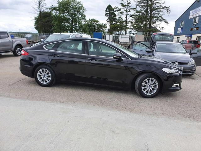 2017 Ford Mondeo - Image 3