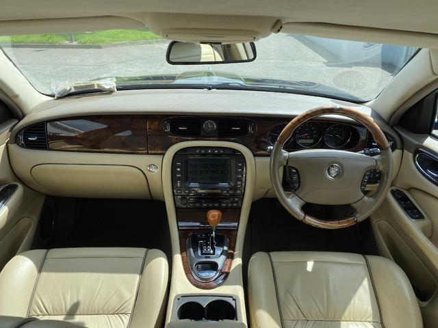 2006 Jaguar XJ6 - Image 7