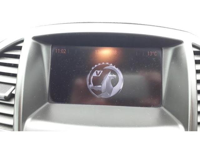 2008 Vauxhall Insignia - Image 10
