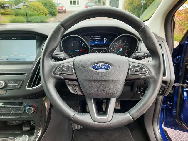 2017 Ford Focus - Image 9