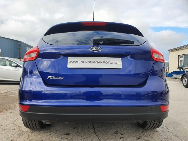 2016 Ford Focus - Image 10