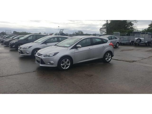 2013 Ford Focus - Image 14