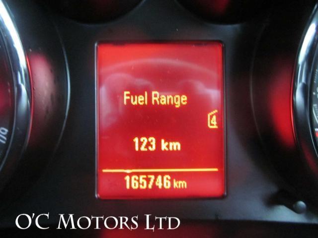 2012 Vauxhall Zafira Tourer - Image 15