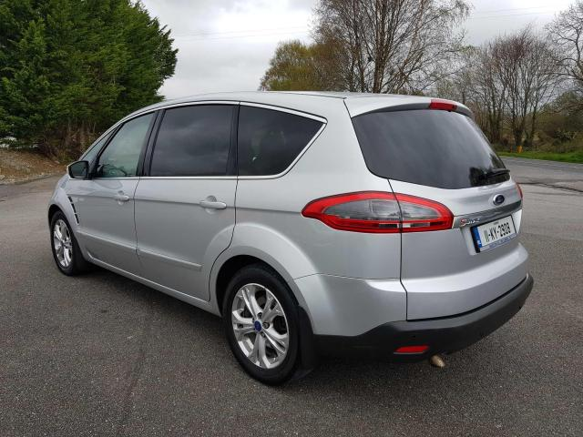 2011 Ford S-Max - Image 8