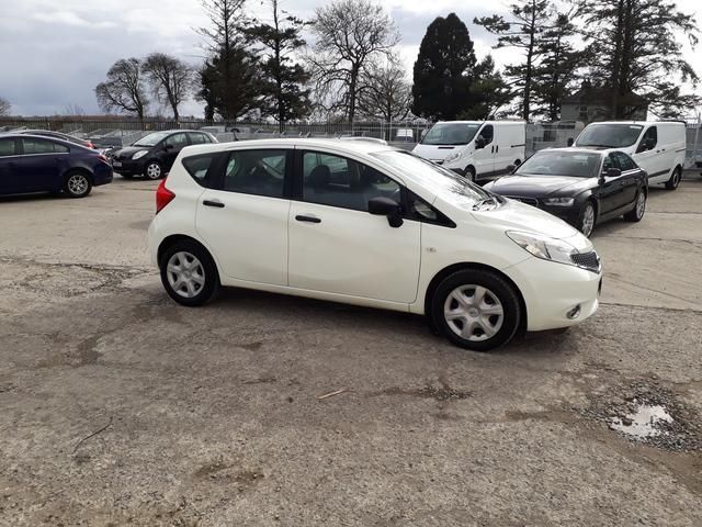 2013 Nissan Note - Image 13