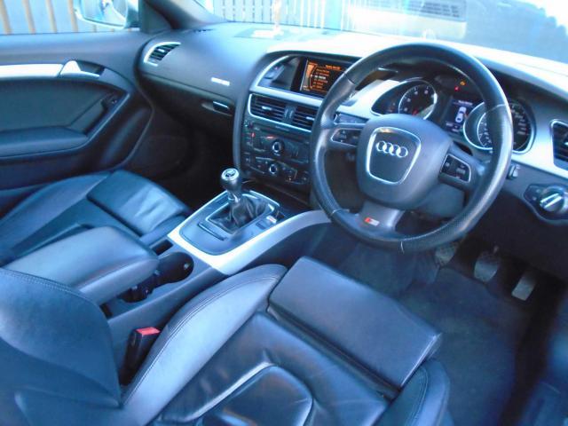 2008 Audi A5 - Image 9