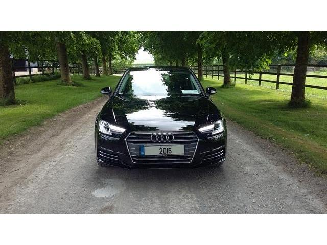 2016 Audi A4 - Image 2