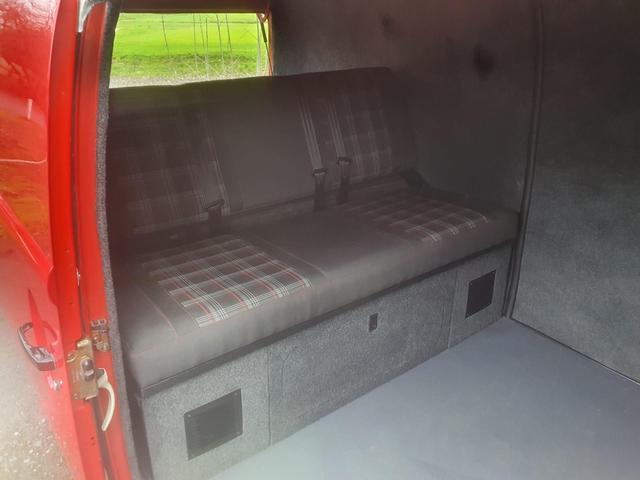 2011 Volkswagen Camper - Image 20