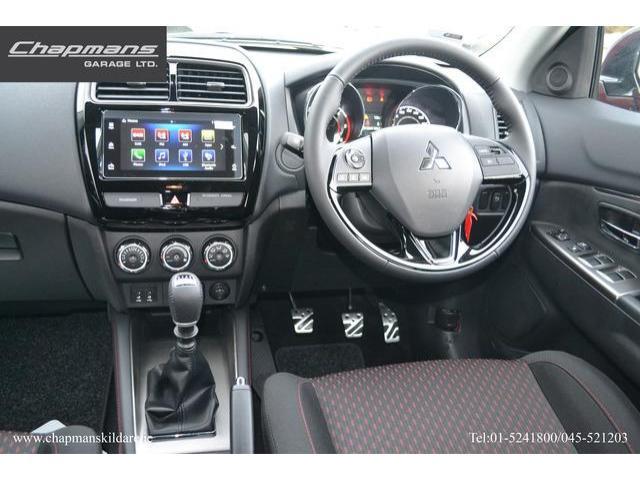 2019 Mitsubishi ASX - Image 5