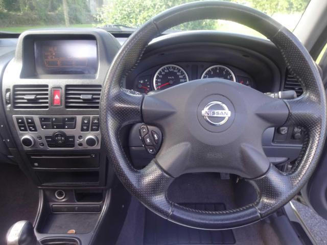 2005 Nissan Almera - Image 18