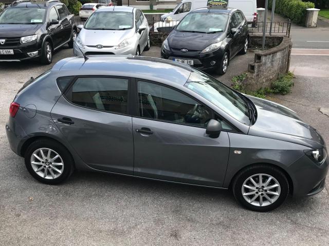 2015 SEAT Ibiza 1.2 Petrol
