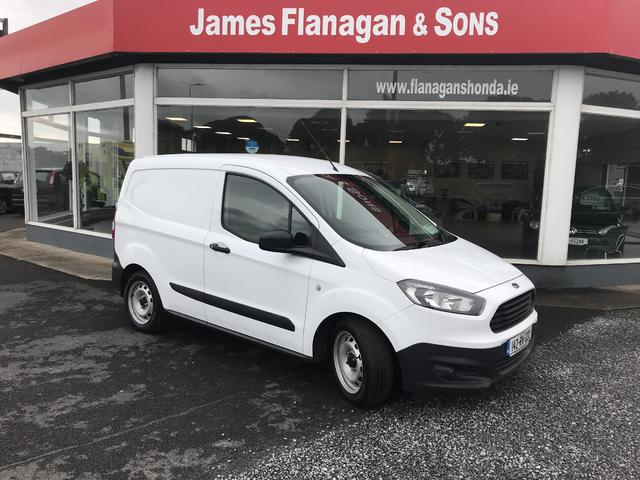 2014 Ford Transit Connect Courier