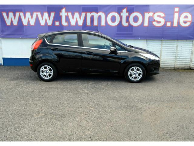 2015 Ford Fiesta - Image 3