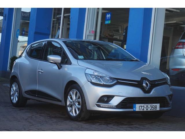2017 Renault Clio 1.2 Petrol