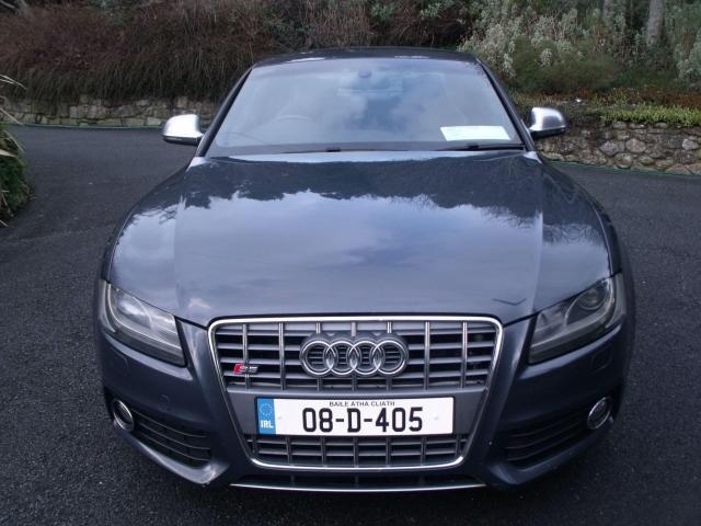 2008 Audi S5 - Image 11