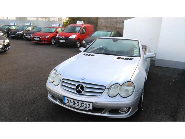 2007 Mercedes-Benz SL 350 - Image 6