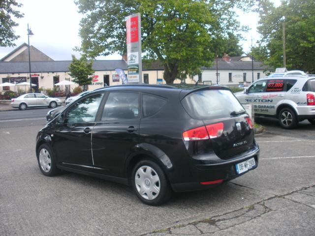 2008 SEAT Altea - Image 6
